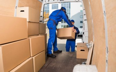 Why Call A Full-Service Moving Company?