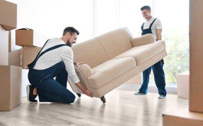 How Do I Avoid the Moving Headache?