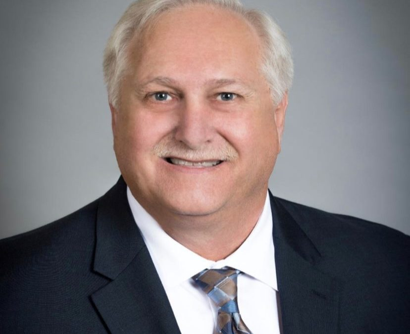 Don Hott was announced as a COGS (Coalition of Geriatric Services Howard County) Board of Directors